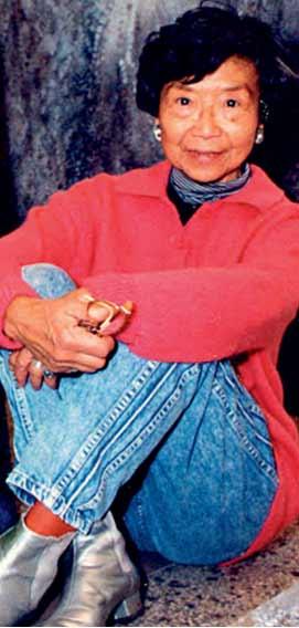 Lalan en 1995