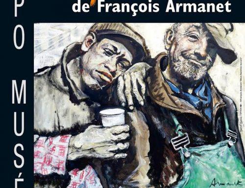 «Expressions» de François Armanet