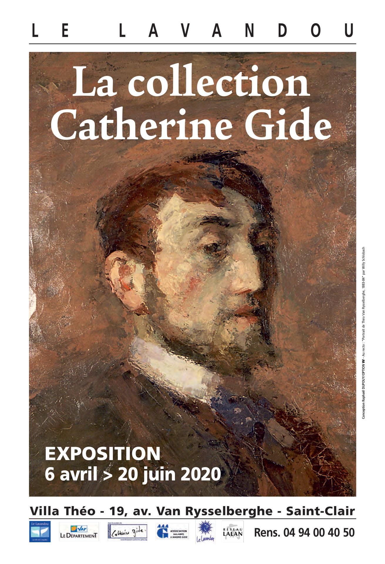 7e journées Catherine Gide [ ANNULÉ ]